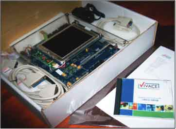 DSP-Vivace-kit